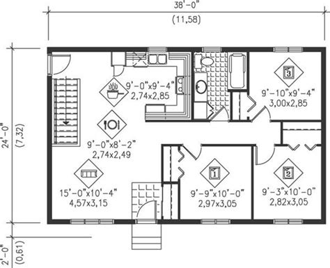 small ranch house floor plans r22 about remodel modern