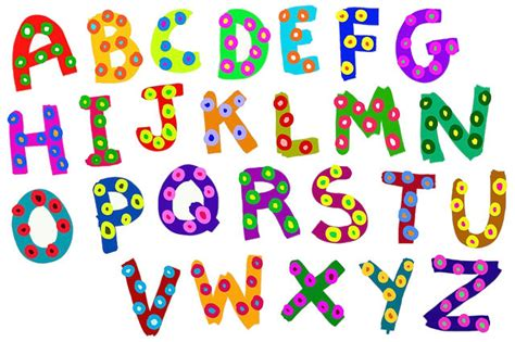 imagenes del alfabeto ingles abecedario en ingles alfabeto alphabet