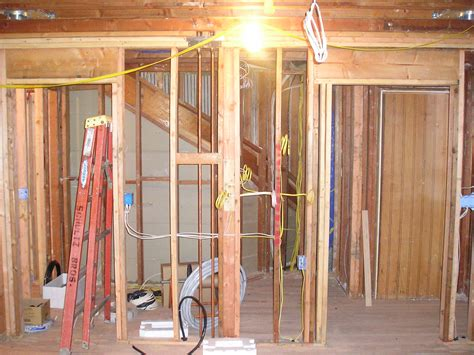 new home electrical wiring the fix it professionals