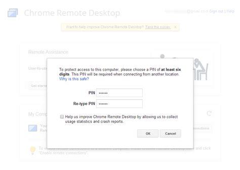 Chrome Jarak Jauh | mengakses komputer dari jarak jauh dengan chrome remote