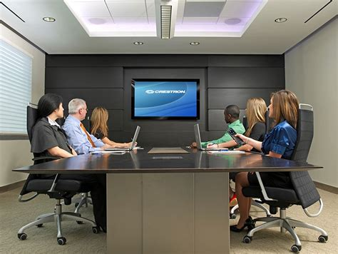 5 must technologies for your boardroom automation system