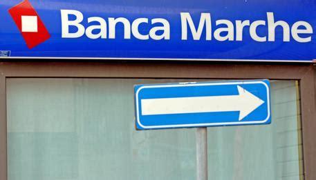 Situazione Banca Delle Marche by Bm Situazione Critica Agli Sporteli Marche Ansa It