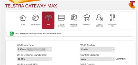 Solved Telstra Gateway Max Amp Telstra Wi Fi Maximiser