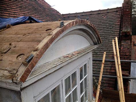 Dormer Leaks Dormer Leadwork Canopy Repairing Lead Dormer Roof