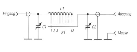 split capacitor impedance matching capacitor lifier impedance matching 28 images patent us6066993 duplexer circuit apparatus