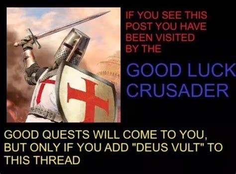 Crusades Memes - 21 of the best crusades memes smosh