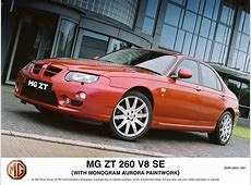 Essay : Devil's Advocate - the MG ZT 260 and Rover 75 V8 ... Range Rover Velar