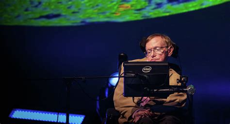 stephen hawking biography in spanish never say die stephen hawking says people can escape