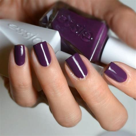 essie hair color essie gel couture turn n pose esmaltes pinterest
