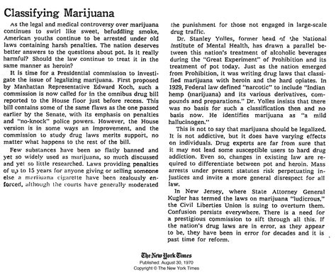 legalization of medical marijuana essay essay about marijuana