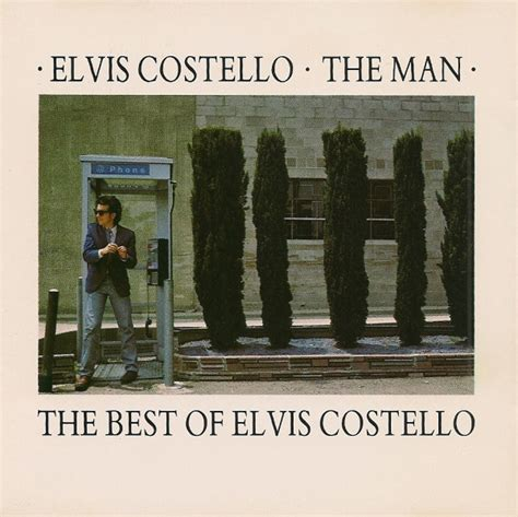 the best of elvis elvis costello the the best of elvis costello cd