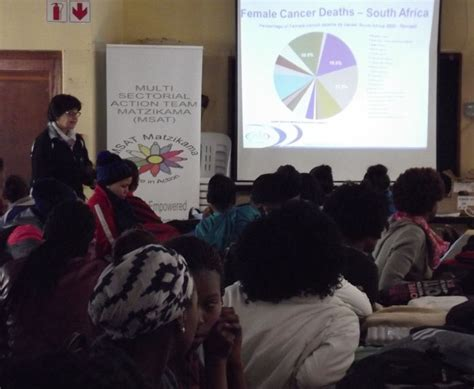 west coast college 187 cansa educates west coast college students cansa the