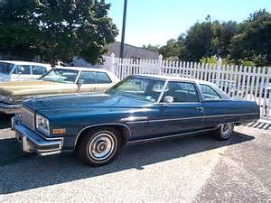 1976 Buick Electra 225 The Battle Buick Memories Of A 1976 Buick Electra 225