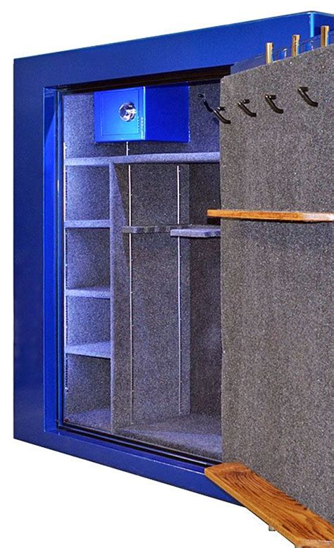 gun safe interior lights the quot monster quot gun safe interior with safe in safe option
