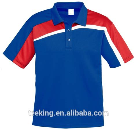 Kaos Sharks Sportswear polo shirt design blue www pixshark images