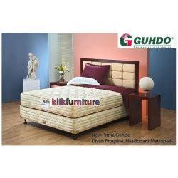 Matras Protector Guhdo guhdo springbed seri standard harga termurah dan diskon