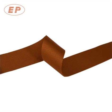 20mm brown aluminum lawn chair replacement webbing