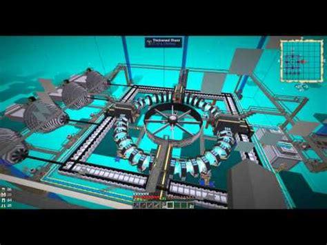 xbcrafted base tour on hermitcraft ftb infinity! | doovi