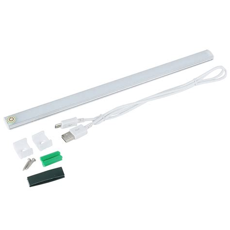 Lu Led Warna Putih Adaptor lu led touch l white jakartanotebook