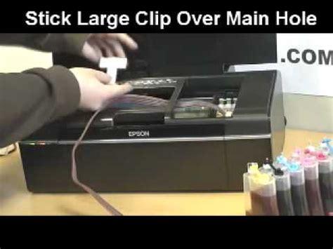 reset printer epson p50 epson stylus p50 photo printer ciss continuous ink system