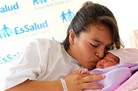 pago por maternidad febrero 2016 essalud destin 243 s 46 millones para el pago del subsidio