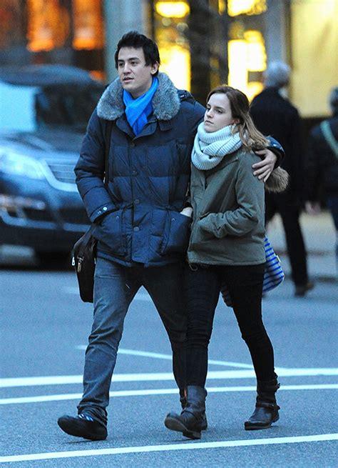 Splits With Boyfriend by Watson Splits From Term Boyfriend Will Adamowicz