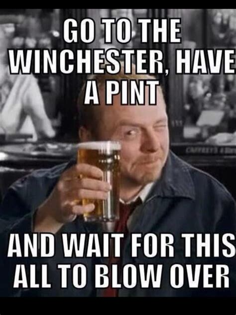 Shaun Of The Dead Meme - 17 best images about shaun of the dead on pinterest