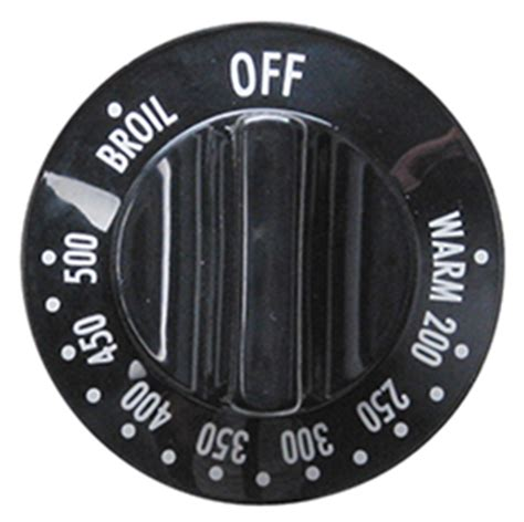oven temperature knob for whirlpool part 74003909