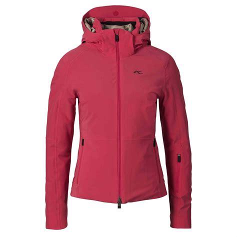 small jacket kjus tree ring jacket womens small us 6 eu 36 ebay