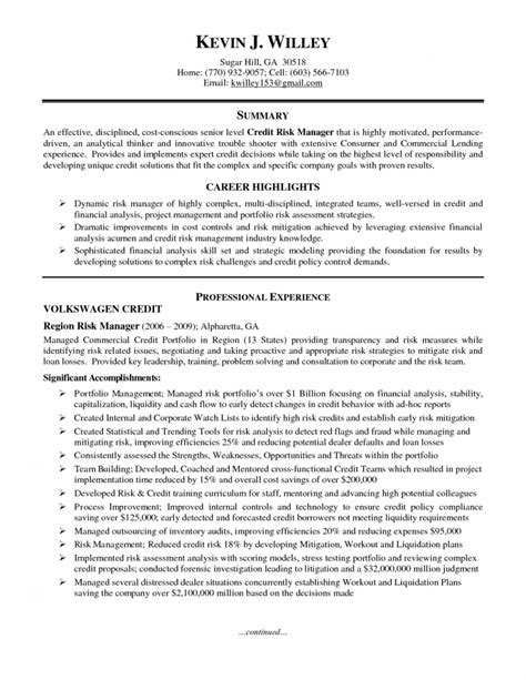 awesome collection of compliance officer resume samples simple bank