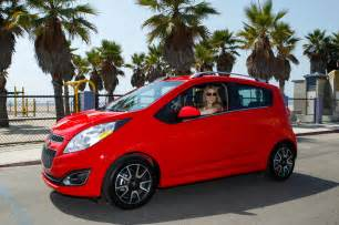 Opel Spark Opel Karl Hints At What S To Come For 2016 Chevrolet Spark