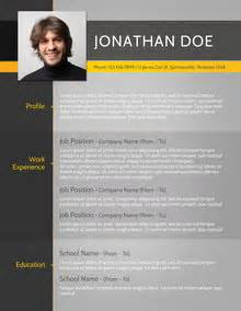 49 Modern Resume Templates To Get Noticed By Recruiters