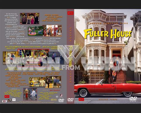 Home Design Story Download by Fuller House Season 3 Dvd
