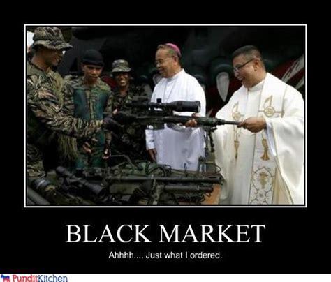 Black Market black market randomoverload