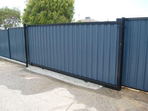 Parking Garage Designs automatic sliding gates perth feature fencing
