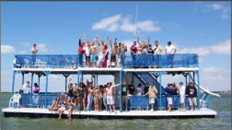 lake lewisville party boat rentals party boat rentals at texas lake escape lake lewisville tx