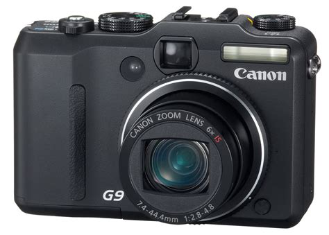 g9 len canon powershot g9 with digital photography review