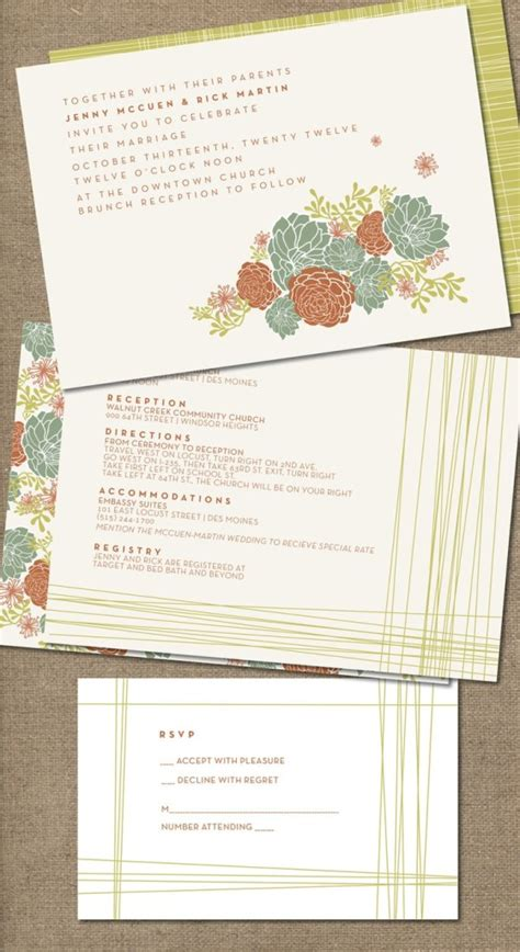 How Far In Advance Should Wedding Invitations Be Sent Out