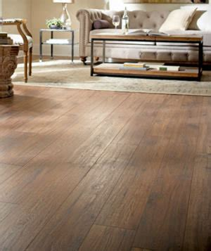 Distressed Hickory Laminate Flooring Home Depot - home decorators collection distressed brown hickory