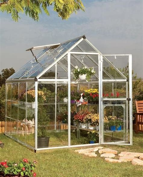 Tuff Shed Greenhouse by 17 Best Ideas About Greenhouse Shed On Small