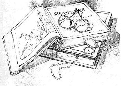 smanusa kreatif belajar seni rupa menggambar bentuk 2 cara menggambar buku