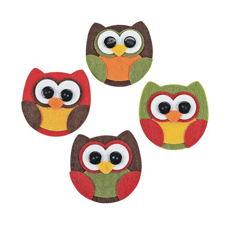 owl crafts for owl pin craft kit jewelry crafts crafts craft