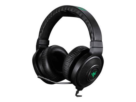 Razer Kraken 7 1 Chroma Headset razer kraken 7 1 chroma gaming usb headset ebuyer