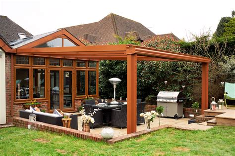 gazebo veranda carports canopies and verandas fylde coast