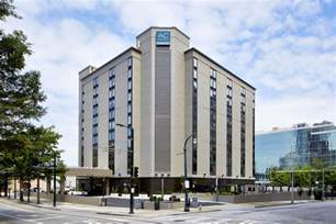Marriott Downtown Ac Hotel By Marriott Atlanta Downtown 2017 Room Prices