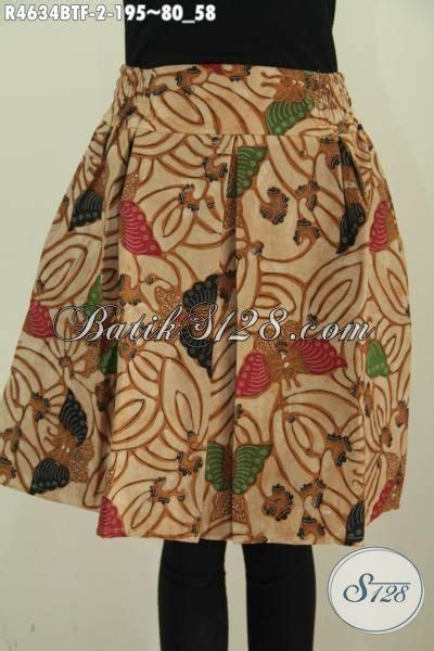 Produk Olay Untuk Remaja produk bawahan batik modis untuk perempuan rok batik