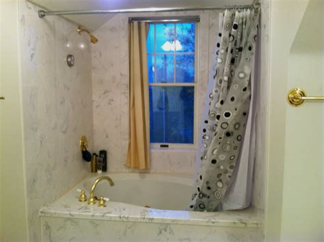 Glass Shower Door Installers Consider It Done Construction Glass Shower Door Installation