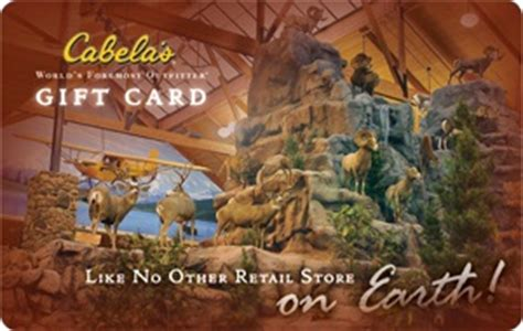 Cabella Gift Card - cabela s 25 gift card rewards store swagbucks