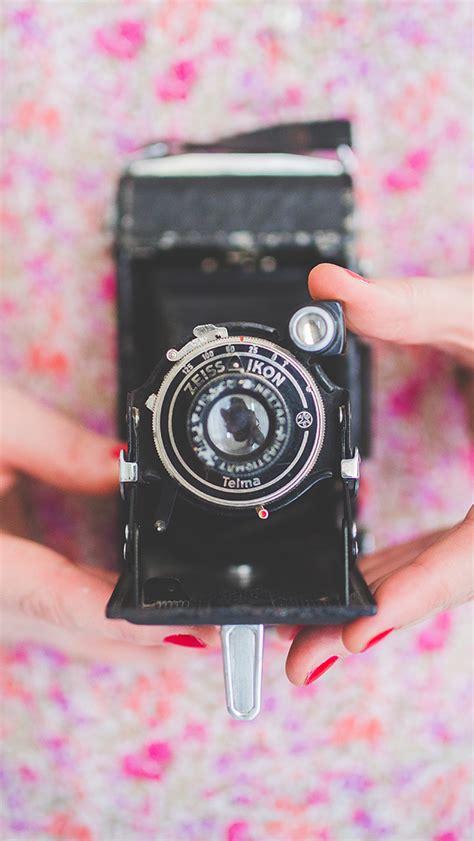 camera lover wallpaper iphone 6