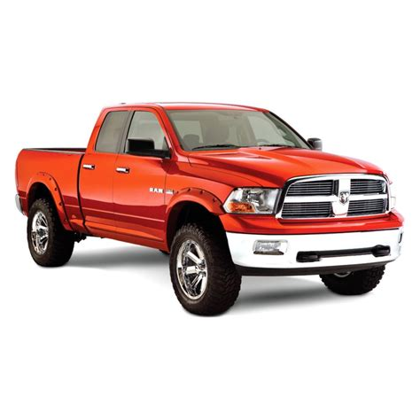 bushwacker 174 dodge ram 2016 pocket style fender flares